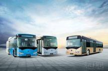 馬尾首條地鐵接駁公交線路開通配車均為新能源大巴