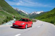保時捷911GT3車型20周年
