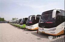 """全球中国客车企业销量如何?中国客车企业""""走出去""""趋势明显"""