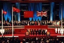 22個數字獻禮——威克諾森在中國22年