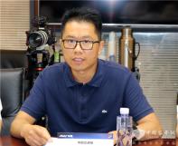 """坚守品质绽放荣耀福田欧辉""""2019品质发现之旅""""走进北汽集团"""