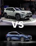 今年最值得期待的两款SUV,你会pick哪款?
