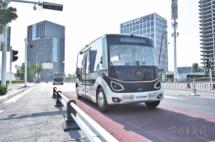 宇通智能交通部产品经理孙德立:5G网络护航自动驾驶