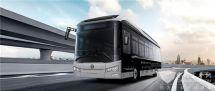 1.486亿!浙江省嘉善县100台氢燃料电池公交订单被谁拿下?