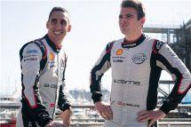 日产e.dams车队携塞巴斯蒂安·布埃米与奥利弗·罗兰德出征新赛季