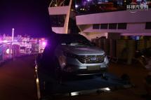 福特领界EV邮轮上市提供