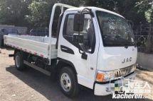 江淮D6176自卸车,城市物资运输界的一枚新星!