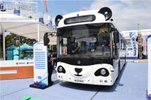 獲邀參展上海、廣西兩大國際展會申龍客車引領新能源時代