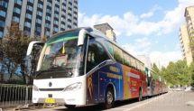 即將步入而立之年的金旅客車自信堅定路更寬