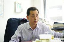 在變革中迸發蓬勃活力——訪上海松江公交總經理徐敏