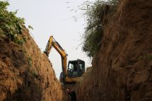 玩微挖必須要裝備齊全,快換有望成為散活標配