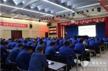 """兩個""""奮進十年""""目標,中通客車用""""狼性文化""""開啟""""新長征"""""""