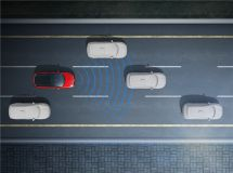 自動駕駛的發展趨勢及應用