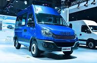 高品價比產品依維柯歐勝2020款國六車型現已接受用戶預定