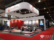 吉客亮相比利時世界客車博覽會多款拳頭產品展現中國制造