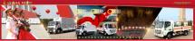 歐馬可服務新中國成立70周年慶典國典品質重塑行業新標桿