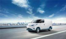 賽道驗證高品質實力上汽MAXUSEV30長軸版車型同步上市