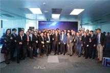 赛轮集团上海子公司盛大开业加速国际化新征程