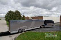 """現代""""透露""""潛在計劃氫能源商用卡車及掛車概念車將在北美展出"""