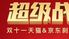 佐佐木蟬聯2019年天貓&京東雙十一剎車盤/片銷冠