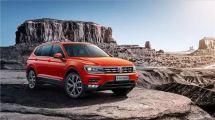 合資SUV第一車途觀進擊7座市場,銷量王途觀L與7座標桿漢蘭達怎么選?