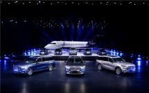 大型美式豪华SUV全新林肯飞行家Aviator耀目上市
