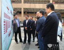 江西:全国公交都市验收组一行深入南昌公交考察指导