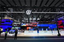 TACQUA探影、新迈腾家族领衔一汽-大众大众品牌携多款明星车型强势登陆广州车展