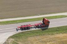 考格爾Port45Triplex輕量化集裝箱半掛車獲歐洲可持續發展運輸獎