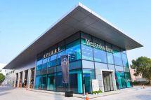 梅賽德斯-奔馳卡車拓展長三角地區銷售服務網絡