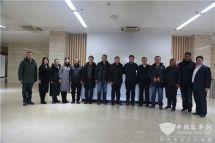 現場直達︱拉薩市副市長貢扎曲旺來訪福田歐輝