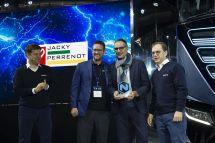依維柯、菲亞特動力科技和NikolaCorporation宣布合作