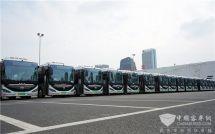 21年心無旁騖,蘇州金龍要做世界級高端客車品牌