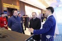 實現時代性技術躍進!億華通全新YHTG60SS首發