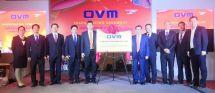 柳工印度开拓的传奇延续,欧维姆首个海外全资子公司揭牌