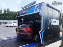 洗车技术派:迅风智能以实力赢得市场