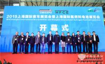 2019上海国际客车展乌拉圭参观团走访多家代表展商