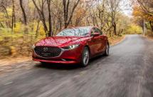 藍天下的進化,次世代Mazda3昂克賽拉到底好在哪里?