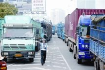 下月1日起貨車通行湖北高速按車(軸)型收費