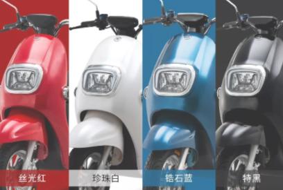 什么牌子的電動摩托車好?這車值得一看!