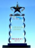 """上汽红岩杰狮C6LNG牵引车斩获""""甩挂运输车榜样车型""""殊荣"""