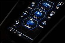 蘭博基尼汽車公司成為首家通過亞馬遜Alexa智能語音系統進行全車控制的汽車制造商