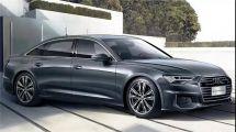 豪华中大型轿车怎么选?奥迪A6L、凯迪拉克CT6、沃尔沃S90有你想要的!