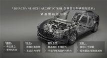 全新「创驰蓝天车身」打造安全与操控兼具的驾驶环境