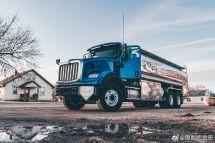 大众卡车部门Traton出价29亿美元收购美国商用车Navistar