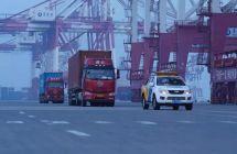 兩部委通知不得對貨車司機采取隔離措施