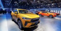 長城汽(qi)車(che)2019年營收超960億元下半年淨利潤同比大增94.3%