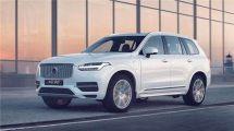 """安全與動感的""""碰撞"""",2020款沃爾沃XC90與2020款寶馬X5如何選?"""