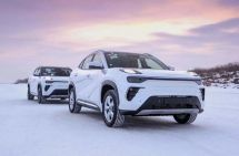 顏值出眾實力派:奇瑞新能源S61要做純電SUV超級新人