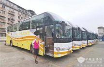 广州公交集团公路客运站班线逐步恢复营运